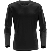 PGT-2Y Youth's Eclipse H2X-DRY® Pique L/S Tee