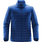 QX-1 Men's Nautilus Quilted Jacket
