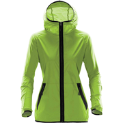 TMX-1W Women's Ozone Hooded Shell