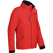 AXF-1 MEN'S AVALANCHE MICROFLEECE LINED JACKET