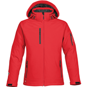 B-2W WOMEN'S SOLAR 3-IN-1 SYSTEM JACKET