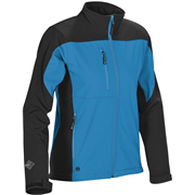 BHS-2W WOMEN'S EDGE SOFTSHELL