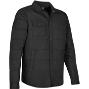 BLQ-1 Men's Brooklyn Quilted Jacket
