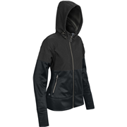 BSJ-1W WOMEN'S LOTUS SOFTSHELL