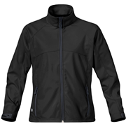 BXL-2W WOMEN'S MERCURY BONDED SOFTSHELL