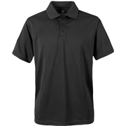 CL-2 HOTLIST MEN'S WAFFLE KNIT POLO