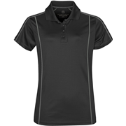 CSP-4W WOMEN'S LOTUS PERFORMANCE POLO
