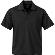 CTN-1 MEN'S LIQUID COTTON S/S POLO
