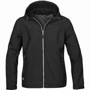 CX-1W WOMEN'S CYCLONE SOFTSHELL