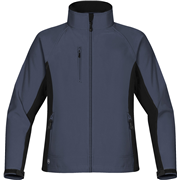 CXJ-2W WOMEN'S CREW BONDED THERMAL SHELL