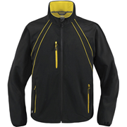 CXJ-3Y YOUTH CREW SOFTSHELL