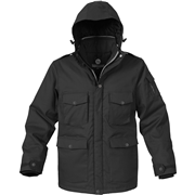 D-1 MEN'S RIDGE THERMAL PARKA