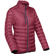 DSW-2W HOTLIST WOMEN'S HELIUM DOWN JACKET