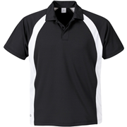 DTX-1 MEN'S FLEX H2X-DRY® POLO
