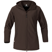 DX-1W WOMEN'S SOFT TECH SHELL
