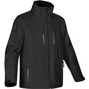 EB-1 MEN'S ASCENT INSULATED JACKET
