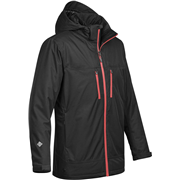 EB-3 Men's Snowburst Thermal Shell