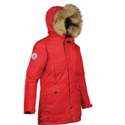 EPK-1 MEN'S EXPEDITION PARKA