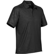 EPX-1 MEN'S TSUNAMI EMBOSSED POLO
