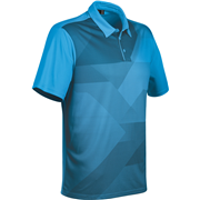 ETX-1 Men's Edge Polo