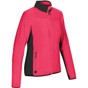 FSJ-1W WOMEN'S GLACIER FLEECE