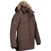 GD-1 HOTLIST MEN'S EXPEDITION DOWN PARKA