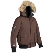 GD-2 HOTLIST MEN'S EXPEDITION DOWN BOMBER JACKET