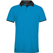 GPQ-2 MEN'S CIGNUS PERFORMANCE POLO