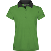 GPQ-2W WOMEN'S CIGNUS PERFORMANCE POLO