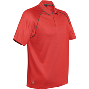 GPX-4 Men's Tritium Performance Polo