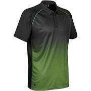 GTP-2 Men's Matrix Polo