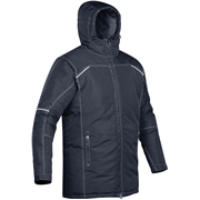 HDC-1 MEN'S CROSSCUT HD THERMAL PARKA