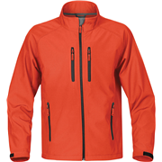 HSL-2 Men's Ellipse Softshell