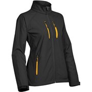 HSL-2W WOMEN'S ELLIPSE SOFTSHELL