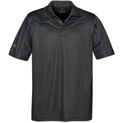 IPS-2 Men's Velocity Sport Polo