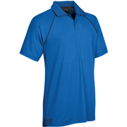 IPS-4 Men's Piranha Performance Polo
