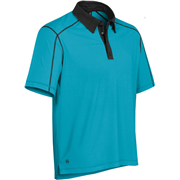 IPZ-2 Men's Odyssey Performance Polo