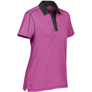 IPZ-2W WOMEN'S ODYSSEY PERFORMANCE POLO
