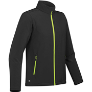 KSB-1 Men's Orbiter Softshell