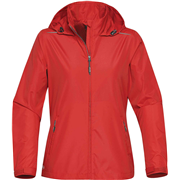 KX-1W Women's Nautilus Performance Shell
