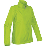 KX-2W Women's Equinox Performance Shell