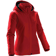 KXR-1W Women's Nautilus Insulated Jacket