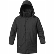 LJX-1 HOTLIST MEN'S ICEBREAKER DOWN LONG PARKA