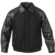 LMX-2Y YOUTH ACADEMY MELTON JACKET