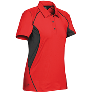 LPG-1W WOMEN'S LAGUNA PERFORMANCE POLO