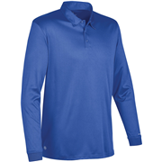 LPS-1 Men's Apollo H2X-DRY® L/S Polo