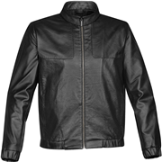 LPX-1 MEN'S CRUISER NAPPA LEATHER JACKET