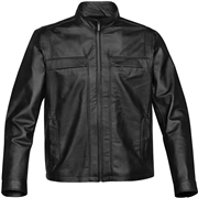LPX-2 MEN'S SWITCHBACK NAPPA LEATHER JACKET