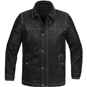 LRS-4 MEN'S OUTBACK LEATHER JACKET
