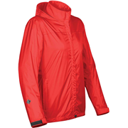 MSN-1W Women's Monsoon Shell